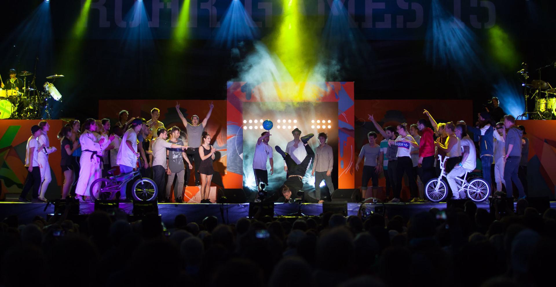 URBANATIX 2015 - Ruhr Games – AGENTUR DACAPO RUHR_09