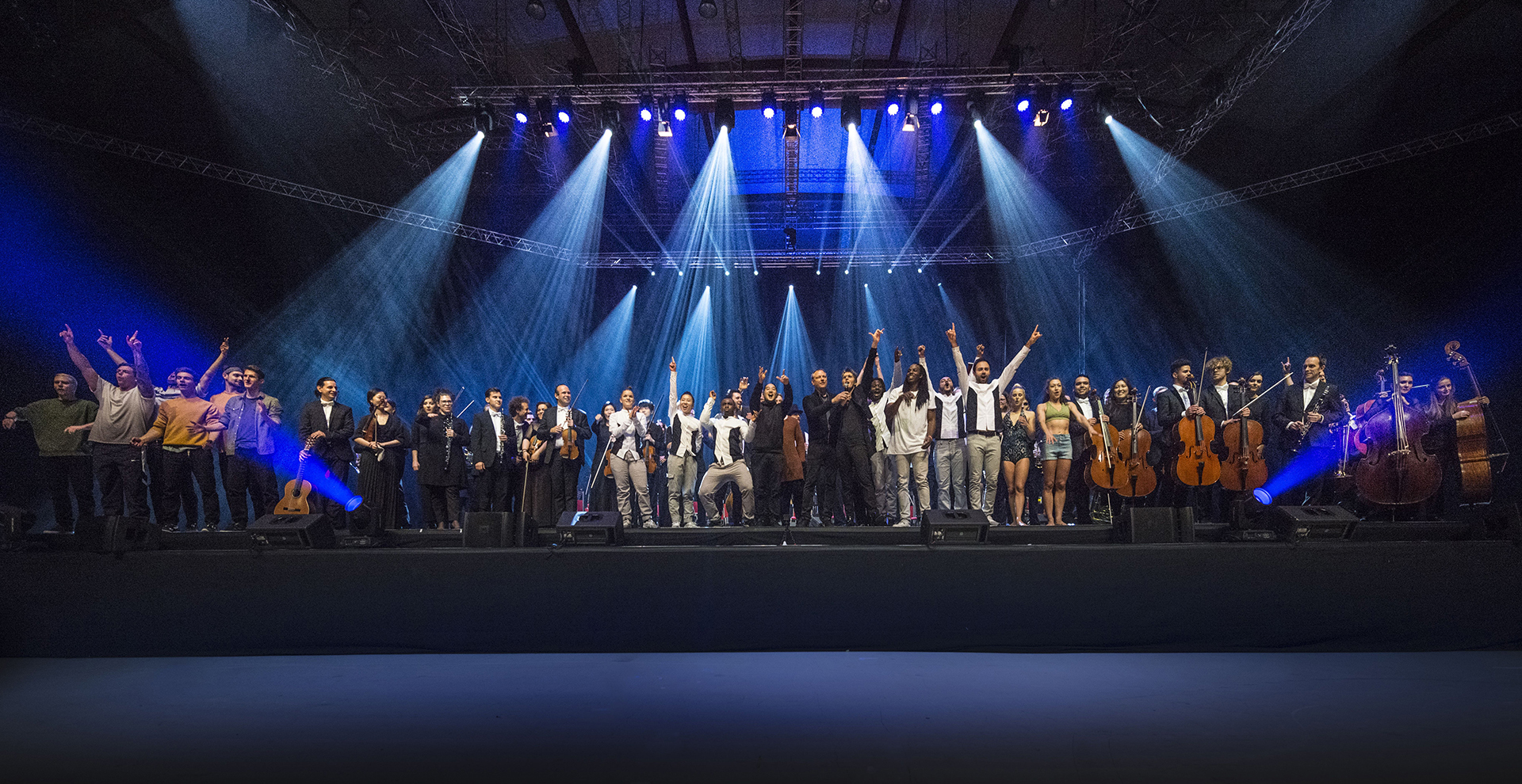 URBANATIX - Philharmonie Salzburg – AGENTUR DACAPO - 005